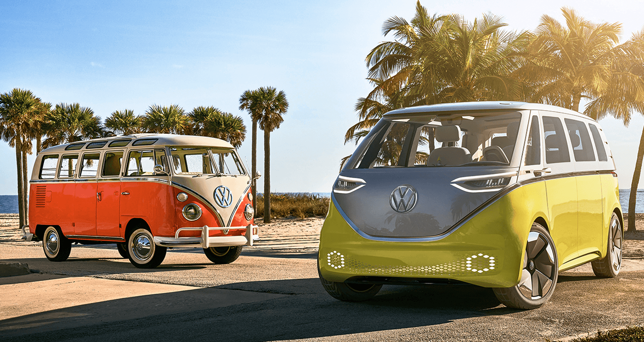 Volkswagen: Digitale Verkaufsstrategie für den Launch des ID. BUZZ